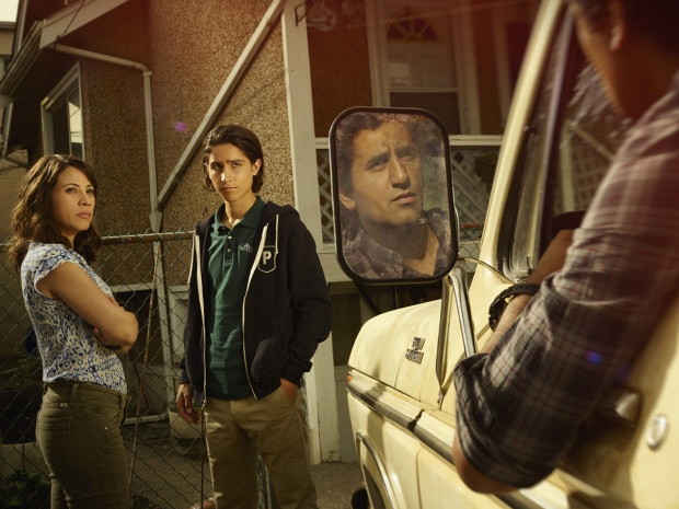 Travis Manawa, his son, and ex-wife add extra tension for future episodes.