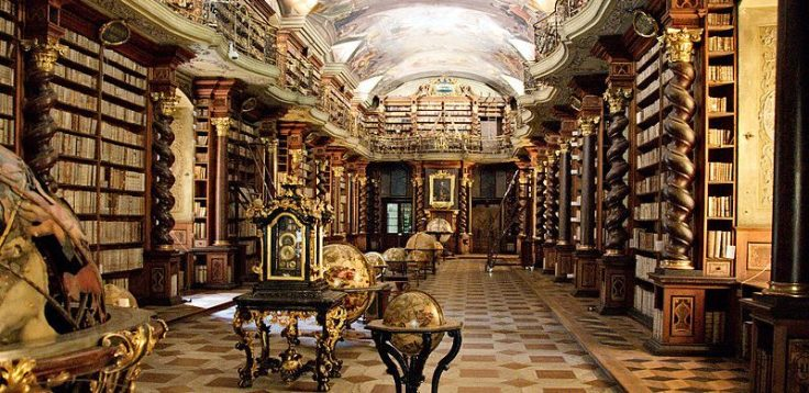 clementinum_library2